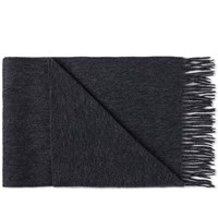 Carhartt Clan Scarf Grey