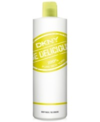 Dkny The Big Apple Body Wash 13.4 Oz Only At Macy's