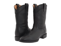 Ariat Heritage Roper Black Cowboy Boots