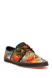 Fish 'N' Chips Spam 2 Aloha Sneaker Red