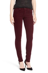 Ag Jeans Women's Stretch Corduroy Pants