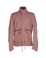 Zu Elements Jackets Red