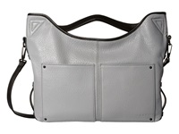 L.A.M.B. Haines Grey Backpack Bags Gray