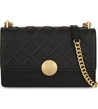 Aldo Pygmy Shoulder Bag Black
