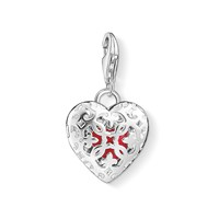 Thomas Sabo Charm Club Locket Heart Charm