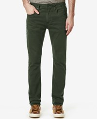 Buffalo David Bitton Max X Super Skinny Fit Stretch Jeans Authentic And Softly Pine