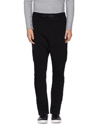 Pierre Balmain Trousers Casual Trousers Men Black