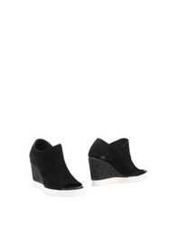 Bb Washed By Bruno Bordese Shoe Boots Black