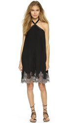 Candela Tarzan Dress Black