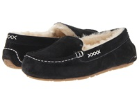 Old Friend Bella Black Women's Slippers