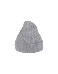 Bogner Hats Light Grey