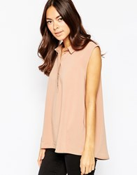 Minimum Sleeveless Shirt 408Adoberose