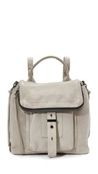 Botkier Warren Backpack Grey