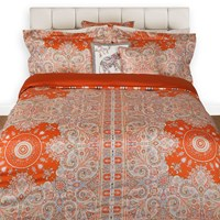 Etro Shannon Duvet Set Super King 600