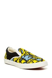 Bucketfeet Iamsloth Slip On Sneaker Multi