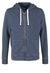 Tom Tailor Tracksuit Top Real Navy Blue