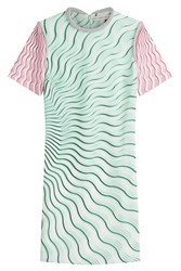 Mary Katrantzou Printed Dress Multicolor