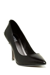 Diesel Drinky Party Crazy Mary Pump Black