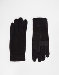 Patagonia Micro D Gloves Black