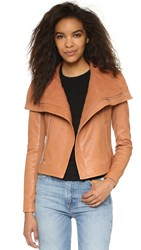 Veda Max Classic Jacket Rose