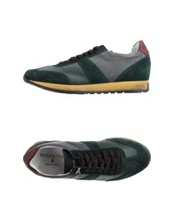 Patrizia Pepe Sneakers Emerald Green