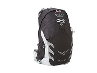 Osprey Talon 22 Onyx Black Backpack Bags