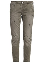 Only Onlsaint Relaxed Fit Jeans Ivy Green Khaki