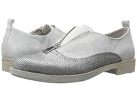 Chinese Laundry Tailored Silver Women's Shoes