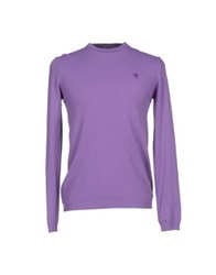 Williams Wilson Sweaters Mauve