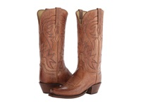 Lucchese Hl4509.74 Tan Cowboy Boots