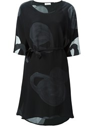 Stine Goya 'Anthias' Dress Black