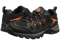Harley Davidson Eastfield Black Men's Lace Up Casual Shoes