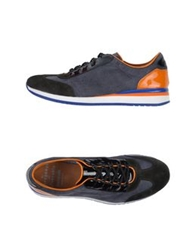 Barracuda Low Tops And Trainers Lead