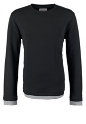 Revolution Sweatshirt Black
