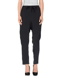 Bellerose Trousers Casual Trousers Women Black