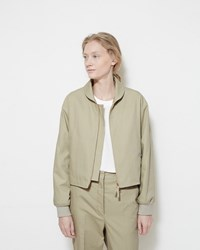 Christophe Lemaire Cotton Bomber