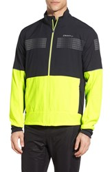 Craft Men's 'Brilliant 2.0' Lightweight Training Jacket