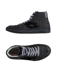 Lotto Leggenda Footwear High Tops And Trainers Men