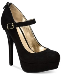 Material Girl Koko Mary Jane Platform Pumps Women's Shoes