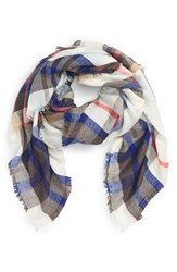 Shiraleah Women's 'Kelly' Plaid Scarf