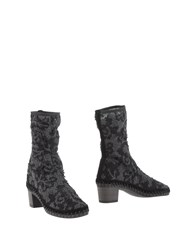 Alex Footwear Ankle Boots Women Black