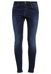 Replay Pilar Slim Fit Jeans Dark Blue Dark Blue Denim