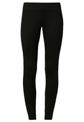 Gore Running Wear Essential 2.0 Tights Black