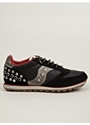 Saucony x Editor Men 27s Black Jazz Low Pro Sneakers 7c oki ni