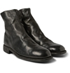 Guidi Leather Chelsea Boots Mr Porter