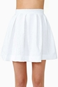 Dream Flower Skirt In Clothes Bottoms At Nasty Gal