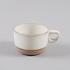 Kinto Time Soup Cup White