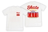Skateboard Cafe e2 80 94 Skateboard Cafe Double Diner Tshirt