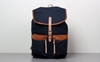Roald Backpack Blue