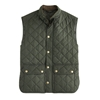 Barbour Lowerdale Quilted Vest Barbour Men's Outerwear J.Crew